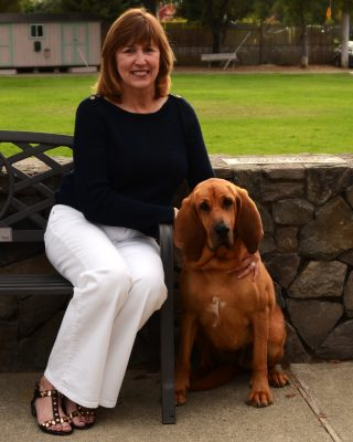 Elsie Fletcher-Rosenthal - Board of Directors, Marin Humane Society