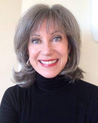 Leilani Pursel - Board of Directors, Marin Humane Society
