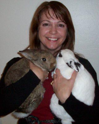 Lisa Doran - Board of Directors, Marin Humane Society