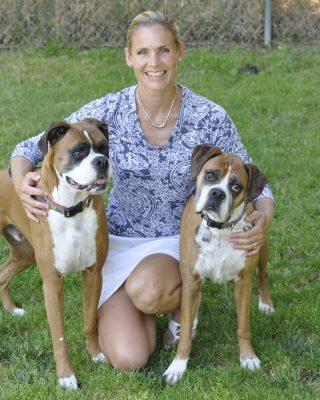 Robin Rodi - Board of Directors, Marin Humane Society