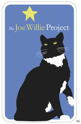 The Joe Willie Project supports special needs cats