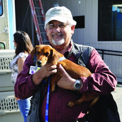 Pet Partnership Program at Marin Humane