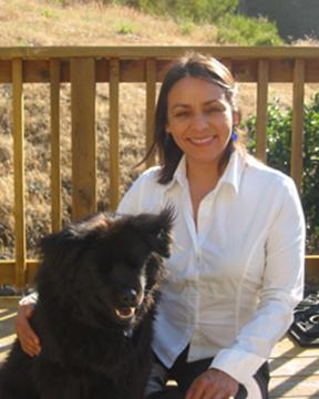 Carlyn Montes De Oca Book Signing @ Book Passage