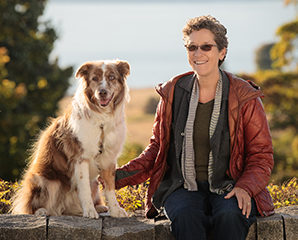 Shape Up! A Canine Fitness and Body Awareness Workshop with Lori Stevens @ Marin Humane