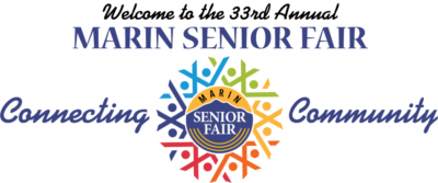 Marin Senior Information Fair @ Marin Center Exhibition Hall