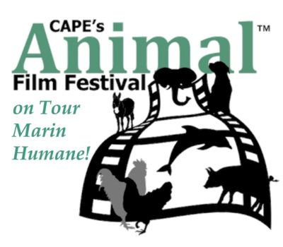 Animal Film Festival @ Marin Humane