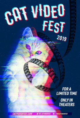 Cat Video Fest @ Rafael Theater