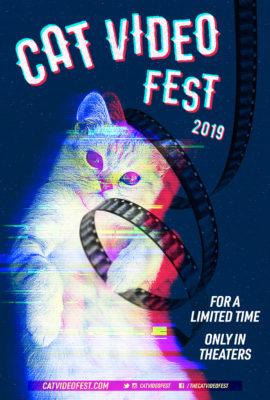 Cat Video Fest @ Rafael Theater