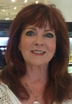 Maribeth Doran - Board of Directors, Marin Humane
